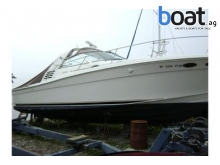 Sea Ray 370 Express Must Sell !!!
