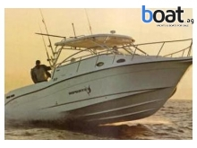 ST Boats 2901 Seaswirl Wa