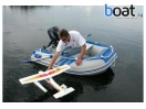 boat for sale |  Del Da-200, Neuboot