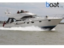 boat for sale |  Princess 420