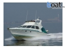 boat for sale |  Fairline 36 Sedan