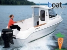 Bildergalerie Quicksilver 500 Pilothouse Angelboot - Image 1