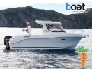 Bildergalerie Quicksilver 580 Pilothouse Angelboot - Bild 1