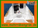 Bildergalerie Quicksilver 580 Pilothouse Angelboot - Bild 2