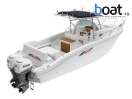 boat for sale |  Selva Sundeck Line Sd 9.0 Cabin