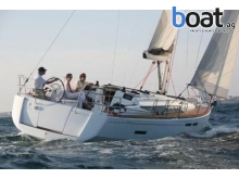 Jeanneau 409 - In Stock Now