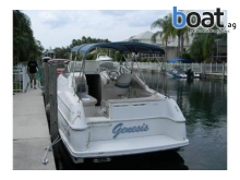 Crown Chris Craft 262