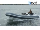 boat for sale |  William Turbojet 505 D