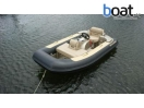 boat for sale |  William Turbojet 285