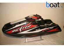 RRP Rickter Backflip Freestyle Jetski