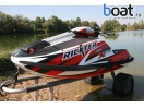 boat for sale |  Rickter X-Fs