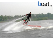 Flyboard Dolphin Jet Pack