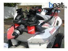 Flyboard Zapata Racing Flyboard