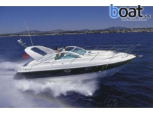 36' Fairline Targa 34